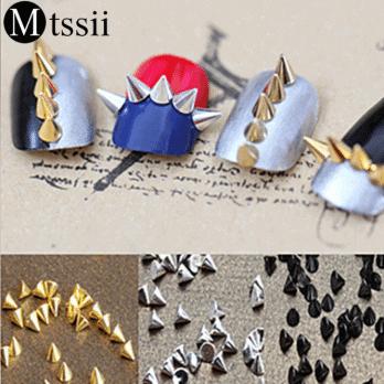 studs nail design