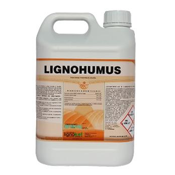 lignohumus