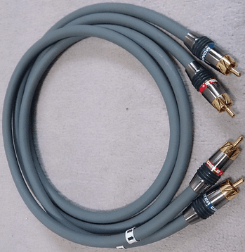 Monster cable 550