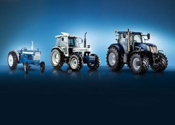 Fél évszázados jubileumát ünnepli az angliai New Holland traktorgyár