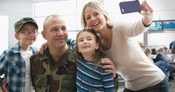 military spouse scholarship