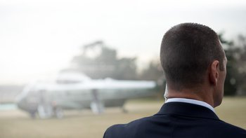 Secret Service Careers