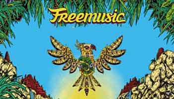 Let it Free by FREEMUSIC Festival