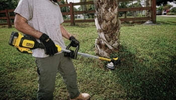 Best Electric String Trimmer for Your Perfect Garden