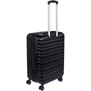 Reisekoffer Hartschalen Set AmazonBasics auch 3-teilig 55 cm 68 cm 78 cm