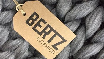 bertz interior label