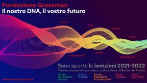 Fondazione Grossman scuole