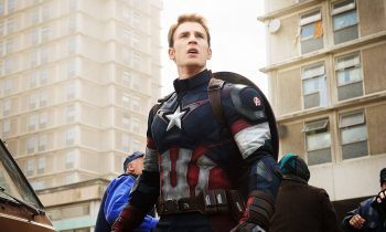 Report: Chris Evans In Talks To Return To MCU As Captain America