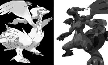 Pokemon Black and White Review – A Lost Generation