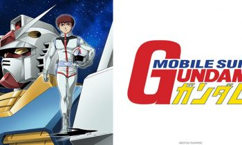 You Can Now Watch Mobile Suit Gundam on Crunchyroll