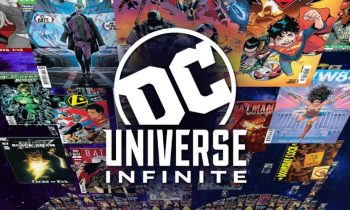 DC Universe Infinite Relaunch Brings the Focus Back to Comics