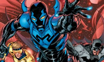 Blue Beetle Movie Will Be the First with a Latinx Lead, Writer, and Director