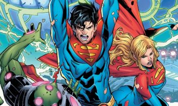 Superman of Metropolis Should Not Have Ended In DC Future State Week Five