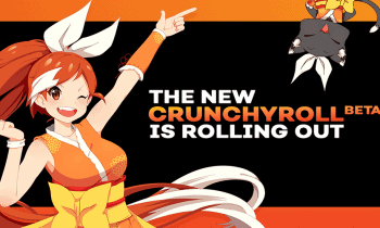 The New Crunchyroll Beta Offers Some Great Changes to Anime Fans