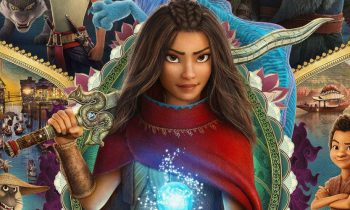 Review: Raya And The Last Dragon Is A Revolutionary Disney Princess Movie With Amazing Performances