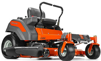 5. hp Kohler V-Twin Zero Turn Mower