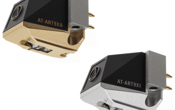 AUDIO-TECHNICA : les cellules AT-ART9XA & AT-ART9XI ouvrent le bal de l'année 2021
