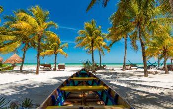 Isla Holbox, México - Guía turística breve