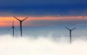 Previsioni produzione impianti eolici