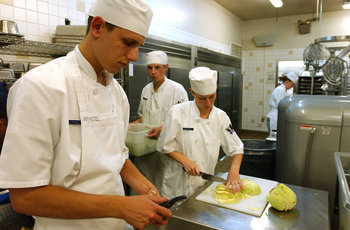 Culinary Schools for Veterans