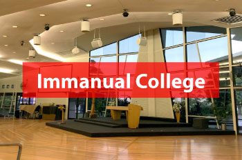 Immanuel College Benefits With Airius Cooling Fans