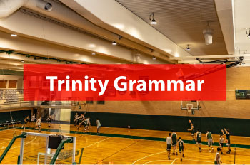 Trinity Grammar School Use Airius Cooling Fans