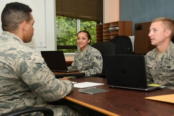 GI Bill, interview tips, #ForeverGIBill, collegerecon, student veterans, veteran education, military friendly