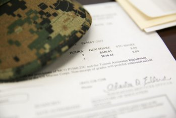 USMC Tuition Assistance