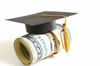 grad school scholarships