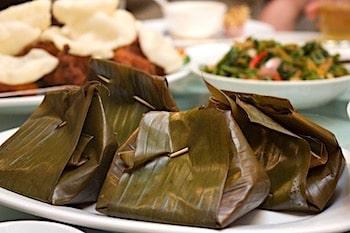 プラナカン料理の画像
