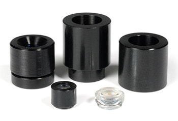 LC-02RH Diode Laser Lens Assemblies