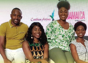 South Florida Jamaican Diaspora Youth Group to Link Up on Oct 3rd