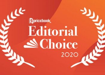 Pricebook Editorial Choice 2020 dari Pricebook merekomendasikan gadget dan ISP terbaik