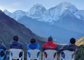 Detailed study on 20 Best treks of the Himalayas