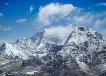 Climbing Mera Peak in 2021/2022