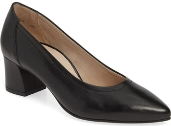 Paul Green 'Tammy' pump | 40plusstyle.com