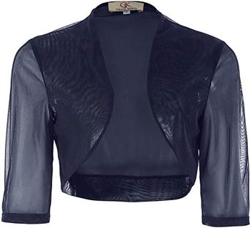 shrugs and boleros for evening dresses: Grace Karin shrug bolero | 40plusstyle.com