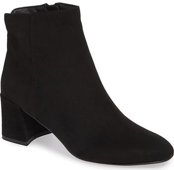 Chinese Laundry bootie | 40plusstyle.com