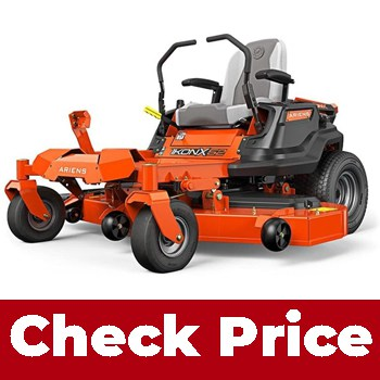 Ariens 915223 IKON-X (Best riding lawn mower under 2000$)