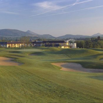 DRUIDS GLEN RESORT Golf Irland