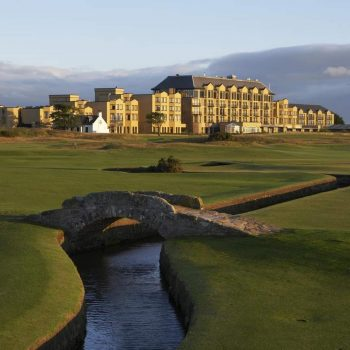 Old Course Hotel St Andrews Schottland