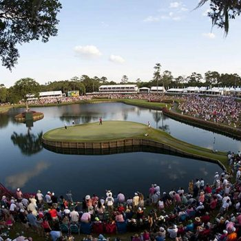 THE PLAYERS Championship Golfreise