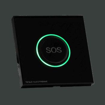 کلید SOS