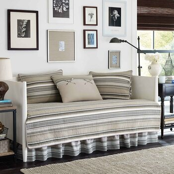 9. Stone Cottage Fresno Neutral Daybed