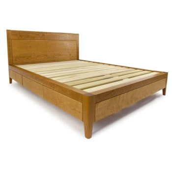 cherry storage bed
