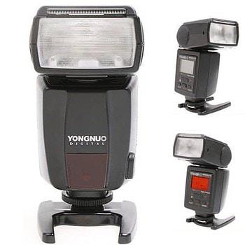 Un semplicissimo lampeggiatore: il flash  - stroboscopio vs lampeggiatore