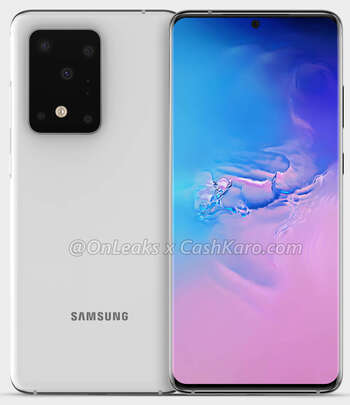 Samsung Galaxy S11 Phones will Bring in 48MP Telephoto Cameras for Amazing Long Shots 2