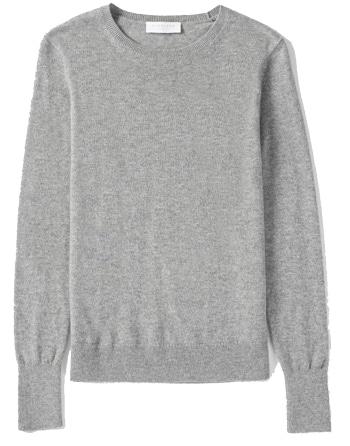 Sustainable clothing brand: Everlane   40plusstyle.com