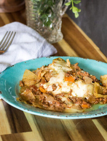 Mexican Unstuffed Cabbage
