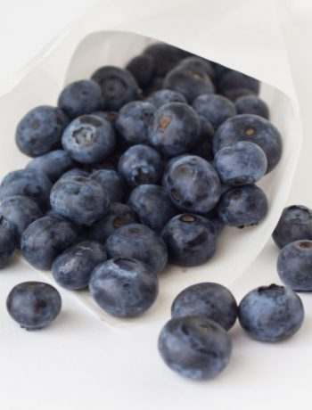 Blueberries, the source of eternal youth – Μύρτιλα, πηγή αιώνιας νιότης